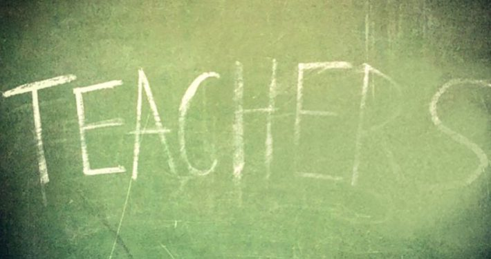 Huntsville is Erasing Teachers