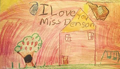 Ms Denson