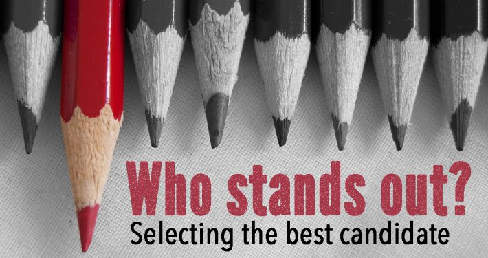 Huntsville City Schools - Selecting the best superintendent